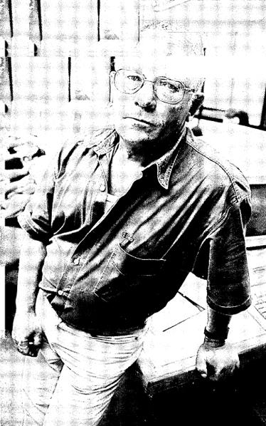 אדוארד קוזנייצוב: יותר גיבור מאשר עיתונאי