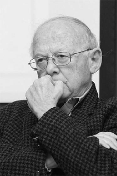 זאב שיף 1933-2007