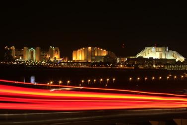 אילת, אוקטובר 2008 (צילום: נתי שוחט)