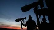 """צלמים על גבול עזה, מבצע """"עופרת יצוקה"""". ינואר 2009 (צילום: יוסי זמיר)"""