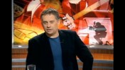 """עמנואל רוזן, מנחה """"תיק תקשורת"""""""