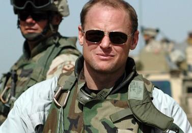מייקל יון, עיראק