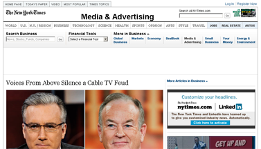 Fox and G.E. Reach Deal to End O'Reilly-Olbermann Feud - NYTimes.com
