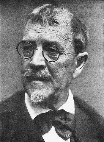לינקולן סטפנס (1866-1936) צילום: אדוארד ווסטון