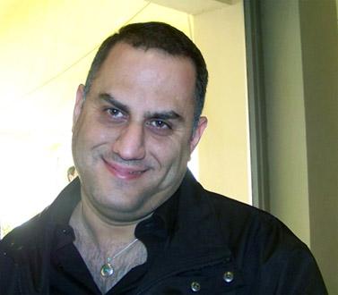 גיא אליאב (צילום: עידו קינן, חדר 404, cc-by-sa)