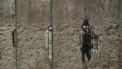 שרידי חומת ברלין (צילום: דורון הורוביץ)