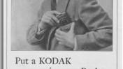 פרסומת למצלמת קודאק (מקור: Mario Groleau, רשיון cc-by-nc)