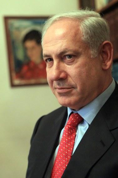 בנימין נתניהו, ראש ממשלת ישראל (צילום: נתי שוחט)