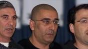 """מימין: רביב דרוקר, הני זובידה, דני זקן (צילום: """"העין השביעית"""")"""