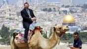 ראש עיריית ירושלים לשעבר, אורי לופוליאנסקי (צילום ארכיון: פלאש 90)