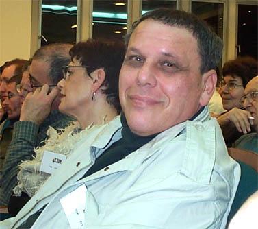 רמי יצהר (צילום: עידו קינן, חדר 404, cc-by-sa)