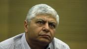 בני כשריאל, ראש עיריית מעלה-אדומים. 5 ביולי 2010 (צילום: ליאור מזרחי)