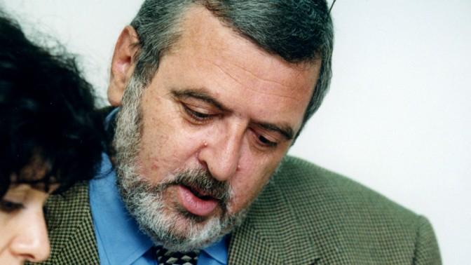 אמנון דנקנר (צילום: משה שי)