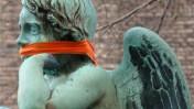 פסל בקופנהגן, דנמרק (צילום: גרג מק'מולן, רשיון cc)