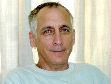 מיכאל (מיקי) מירו, מנהל קול-ישראל (צילום: מנחם גרניט, דוברות רשות השידור)