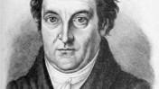 הפילוסוף הגרמני יוהאן גוטליב פיכטה, 1762–1814 (נחלת הכלל)