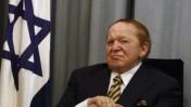 איש העסקים שלדון אדלסון, אוגוסט 2007 (צילום: אוליבייה פיטוסי)