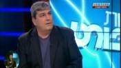 משה פרימו באולפן ערוץ הספורט