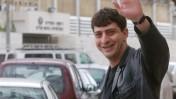 זליג רבינוביץ', רשות השידור, רוממה, 2003 (צילום ארכיון)