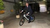 """הנשיא האמריקאי ג'ורג' בוש הבן (צילום: אבי אוחיון, לע""""מ)"""