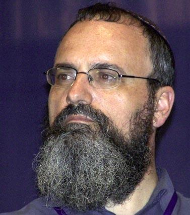 """עמנואל שילה, עורך """"בשבע"""""""