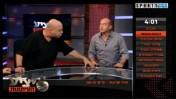 """ברקוביץ' וקופמן ב""""יציע העיתונות"""" בערוץ הספורט"""