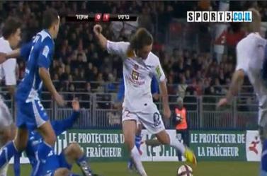 הליגה הצרפתית בערוץ הספורט