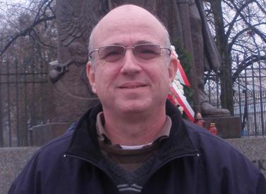 אבי בליזובסקי (רשיון צילום: נחלת הכלל)