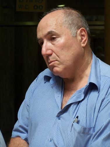 """יאיר קורן, מנהל רשת ב' (צילום: """"העין השביעית"""")"""
