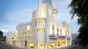 מרכז הסיינטולוגיה ביפו (צילום: Scientology Media, רישיון CC BY-SA 2.0)