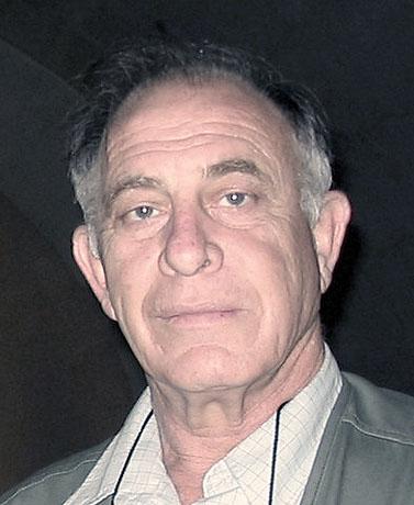 אלישע שפיגלמן, לשעבר נציב קבילות הציבור של רשות השידור