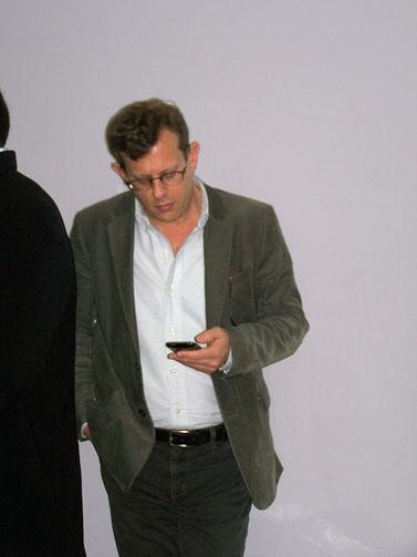 """ערן טיפנברון, המשנה לעורך האתר ynet (צילום: """"העין השביעית"""")"""