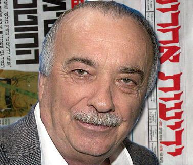 אליעזר פישמן (צילום: יחסי-ציבור, אוליביה פיטוסי)