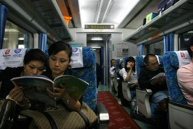 מגזין אופנה, הונג-קונג, נובמבר 2007 (צילום: חן ליאופולד)