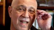 מאיר שניצר, דצמבר 2012 (צילום: מתניה טאוסיג)