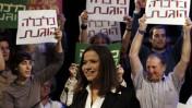"""יו""""ר מפלגת העבודה, ח""""כ שלי יחימוביץ', דצמבר 2012 (צילום: צפריר אביוב)"""