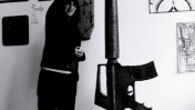 M16 ארוך (צילום: Isabel Esterman, רשיון by-nc-sa)