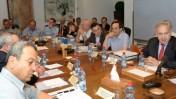"""ישיבת הממשלה, אתמול (צילום: עמוס בן-גרשום, לע""""מ)"""