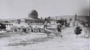 """הר-הבית בירושלים (צילום: לע""""מ, אריק מטסון, באדיבות אמריקן-קולוני; רישיון CC BY-NC-SA 2.0)"""