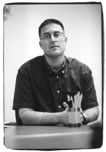 רן רזניק, צילום: יעקב רונן מורד