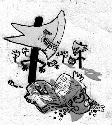 איור: מיכל צרי