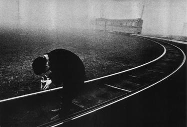צילום: פיטר טומינג, 1975