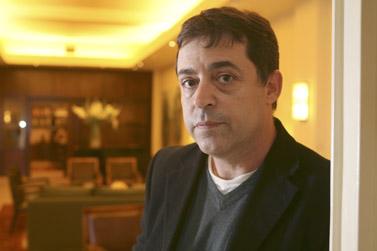 """בן כספית, לשעבר עיתונאי """"מעריב"""" (צילום: יוסי זמיר)"""