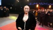 """משתתף בתוכנית הטלוויזיה הפופולרית """"האח הגדול"""", בטקס הפתיחה, אתמול באולפנים בנווה-אילן, סמוך לירושלים (צילום: ליאור מזרחי)"""