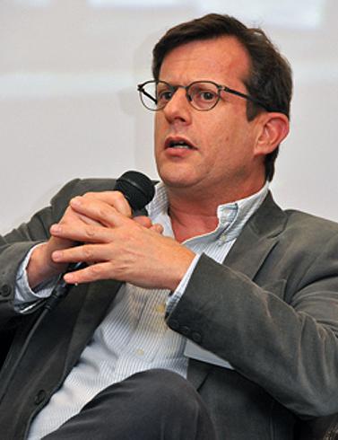 ערן טיפנברון, עורך ynet (צילום: יהודה שגב)