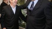 """מנכ""""ל החברה-לישראל ניר גלעד (משמאל, צילום ארכיון)"""