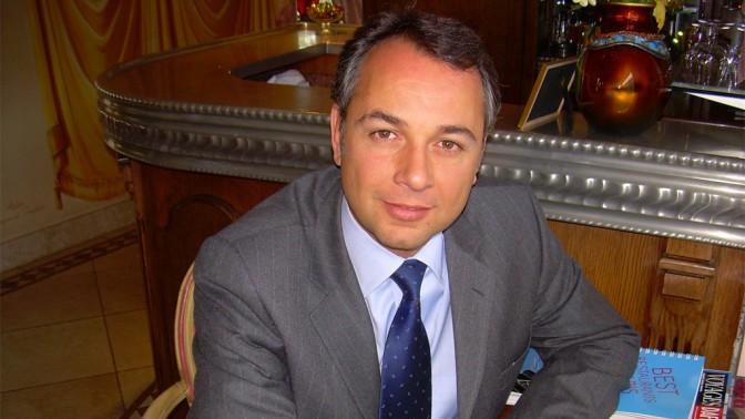 פיליפ קרסנטי (צילום: מדיה)