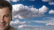 """ארון פילהופר (צילום: באדיבות ה""""ניו יורק טיימס""""; רקע: cobalt123, רשיון cc)"""