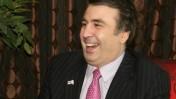 נשיא גיאורגיה, מיכאיל סקשווילי (פלאש 90)