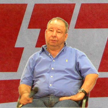 """עורך """"מעריב"""" יואב צור (צילום ועיבוד תמונה: """"העין השביעית"""")"""